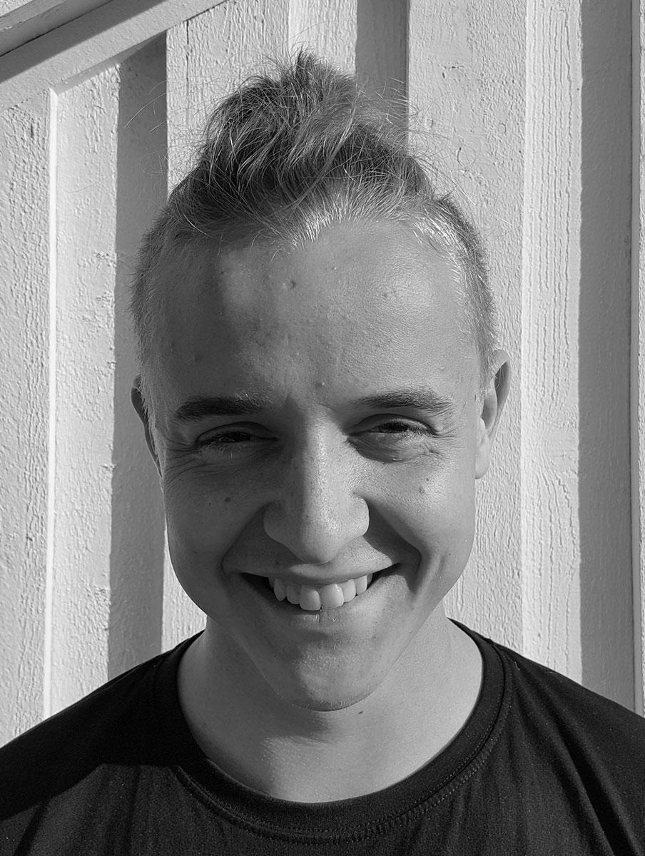 Emil Bakken Iversen