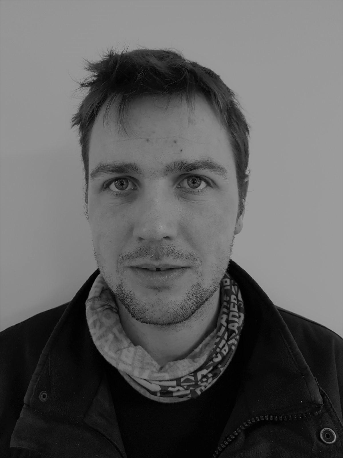 Arne Edvart Olsli
