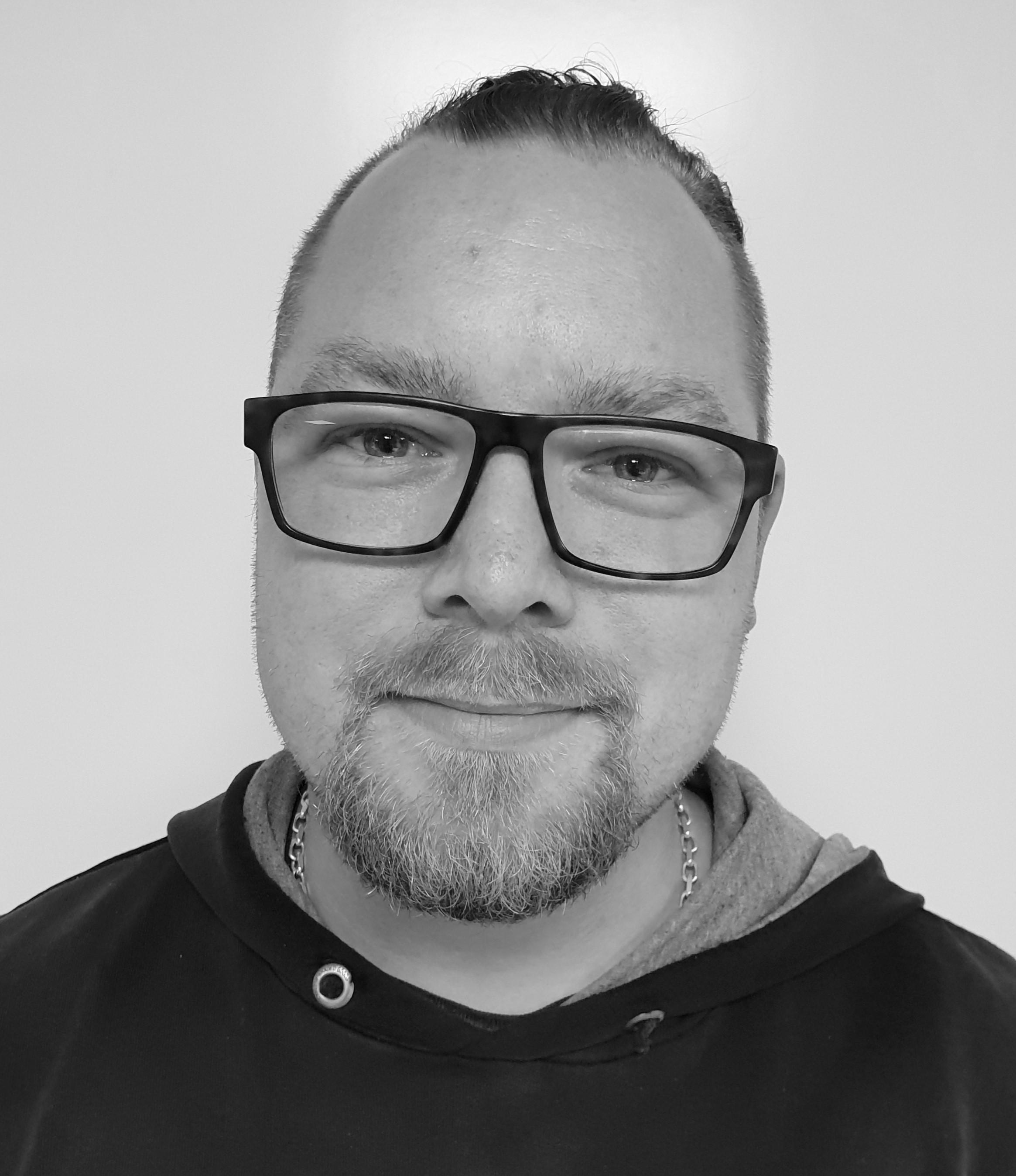 Kim Andre Westgård